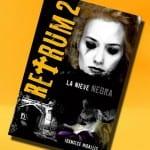 Retrum II, Francesc Miralles – Reseña