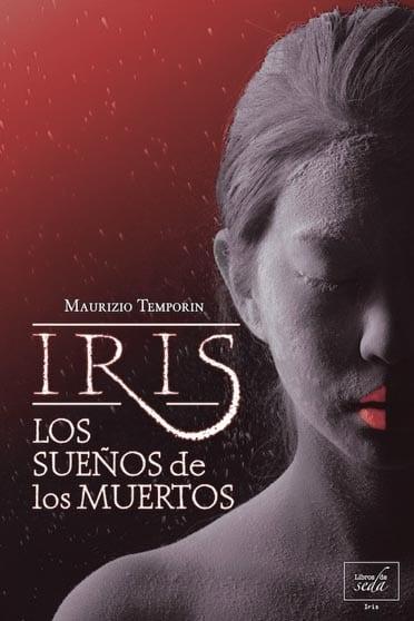 Iris: flores de ceniza, Maurizio Temporin