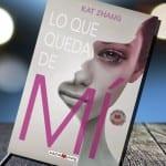 Lo que queda de mí, de Kat Zhang – Reseña