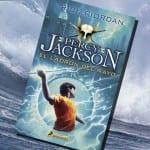 Percy Jackson y el ladrón del rayo, de Rick Riordan – Reseña
