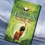 Percy Jackson y el mar de los monstruos, de Rick Riordan – Reseña