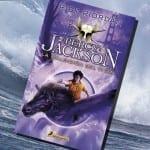 Percy Jackson y la maldición del Titán, de Rick Riordan – Reseña