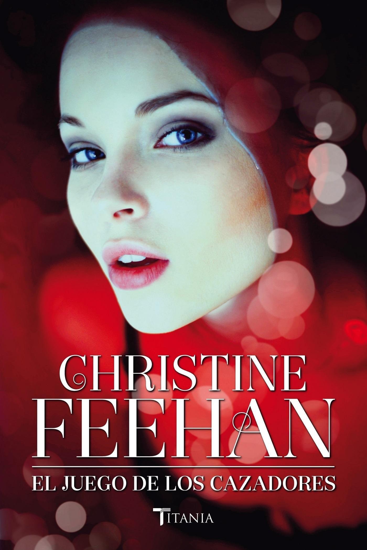 El juego de los cazadores, Christine Feehan - Reseña
