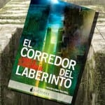 El corredor del laberinto, de James Dashner – Reseña