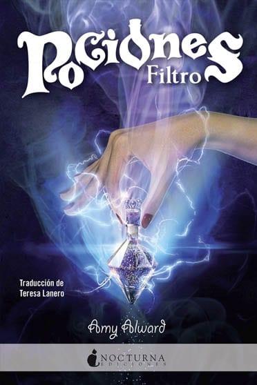 Filtro, de Amy Alward - Reseña