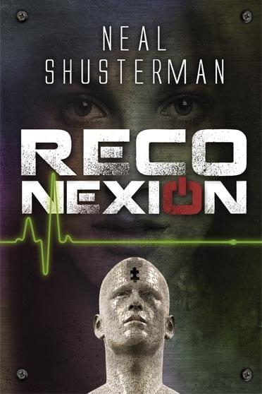 Conexión, de Neal Shusterman - Reseña