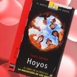 Hoyos, de Louis Sachar – Reseña