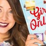 Girl Online. Una chica en Nueva York, de Zoe Sugg