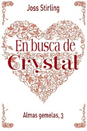 En busca de Crystal, de Joss Stirling - Reseaña