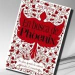 En busca de Phoenix (libro), Joss Stirling – Reseña