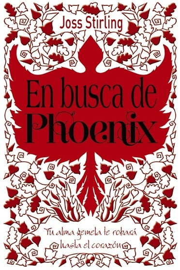 En busca de Phoenix, de Joss Stirling - Reseña