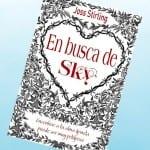 En busca de Sky (libro), Joss Stirling – Reseña