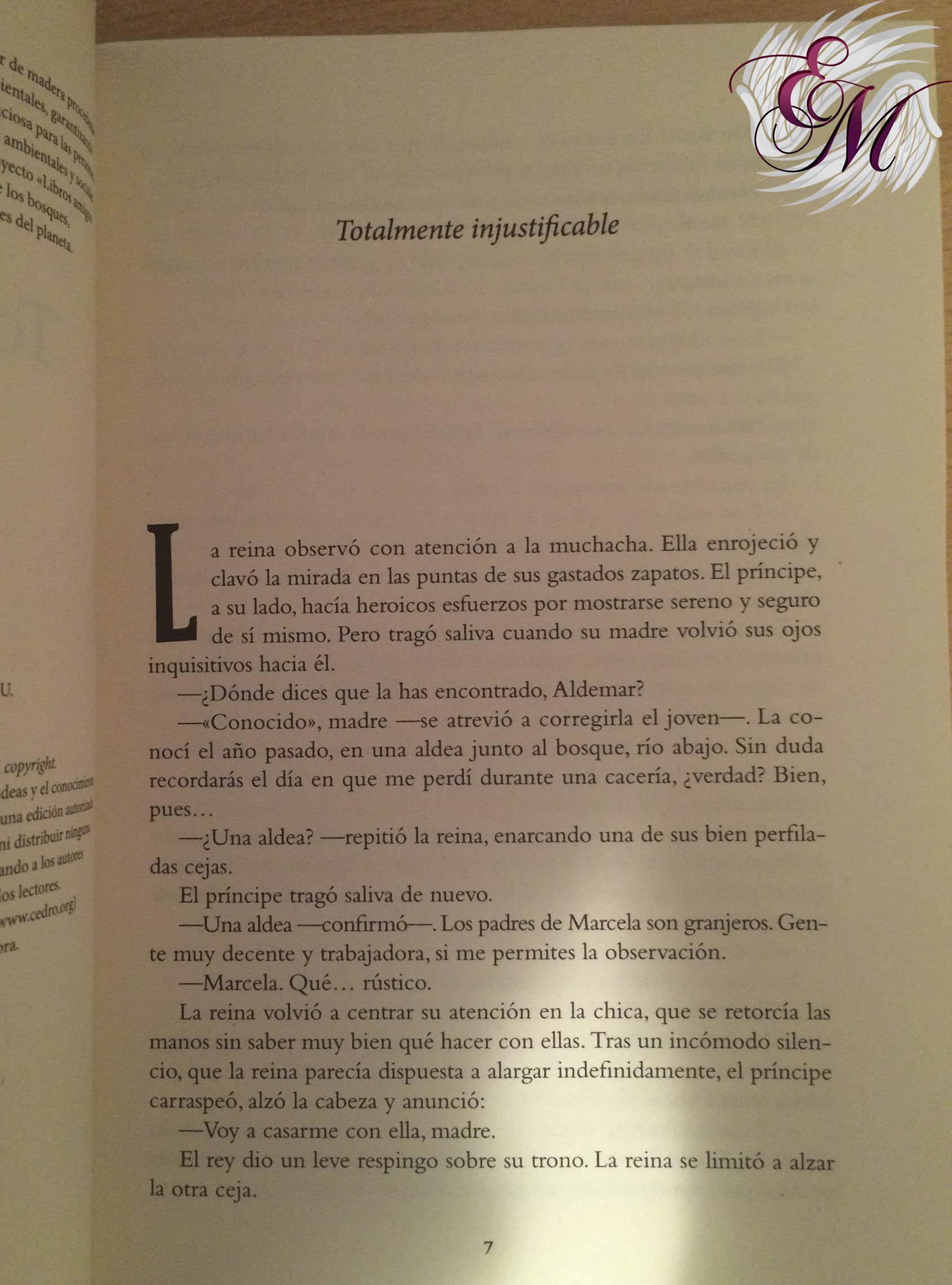 Todas las hadas del reino, de Laura Gallego - Reseña