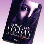 La maldición de los Scarletti, Christine Feehan – Reseña