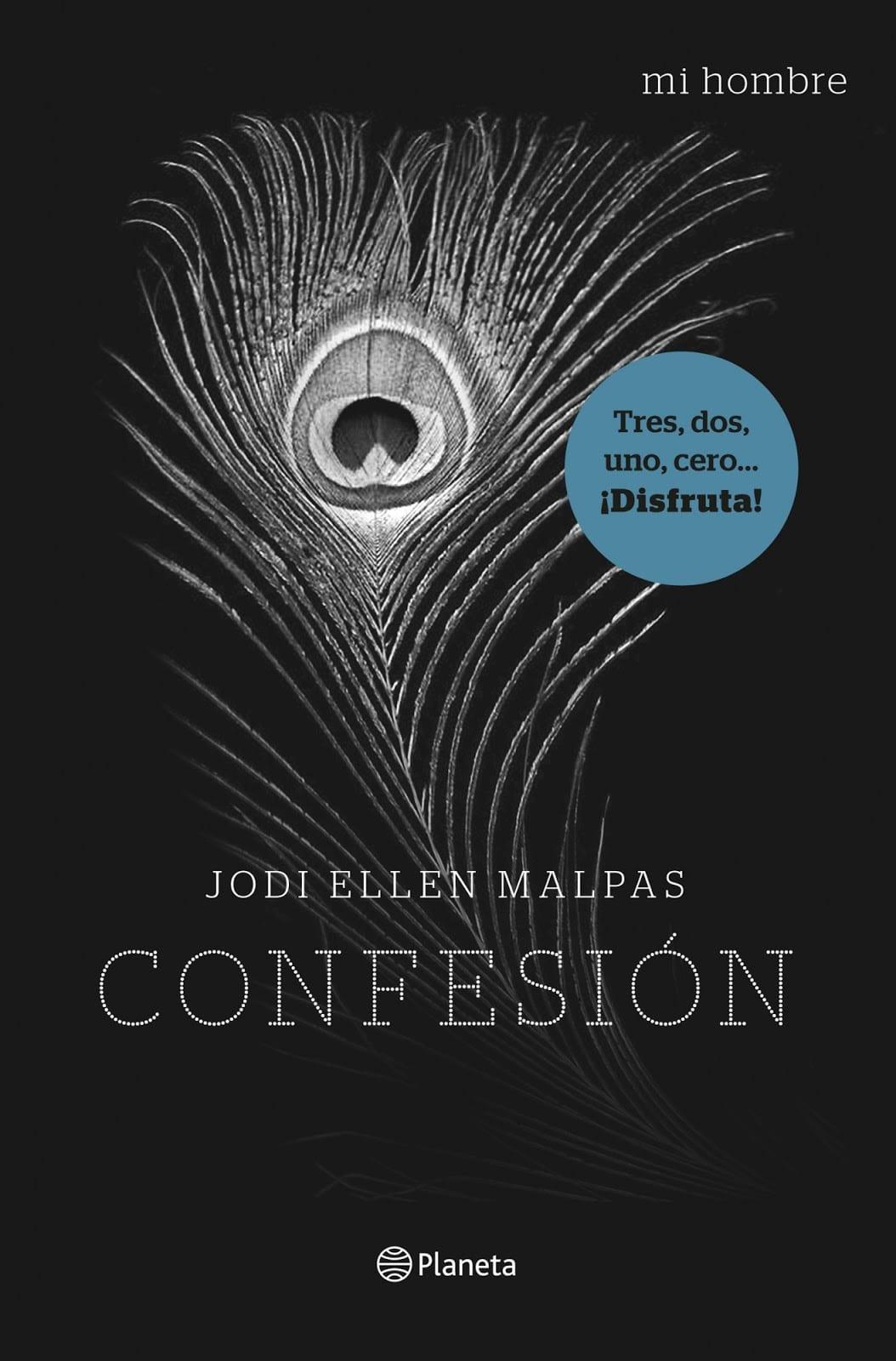 Mi hombre #2: Obsesión, de Jodi Ellen Malpas - Reseña