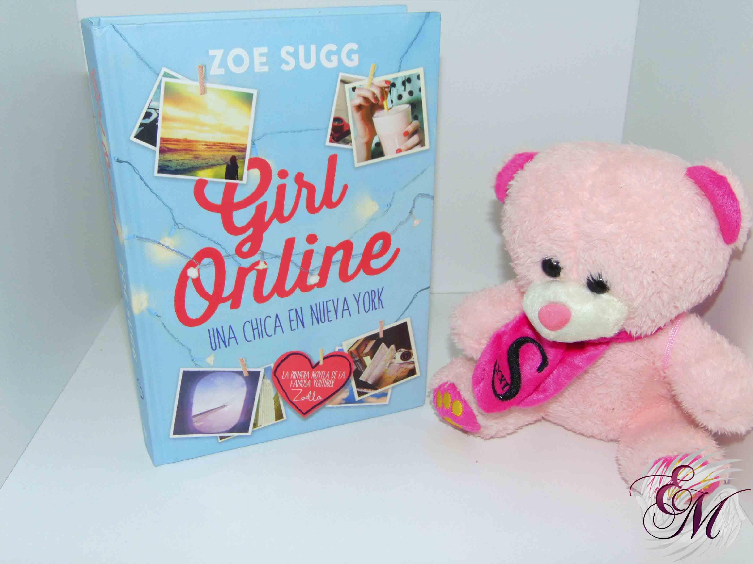 Girl online, de Zoe Sugg