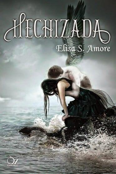 Hechizada, de Elisa S. Amore - Reseña