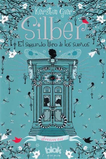 Silber III, Kerstin Gier - Reseña