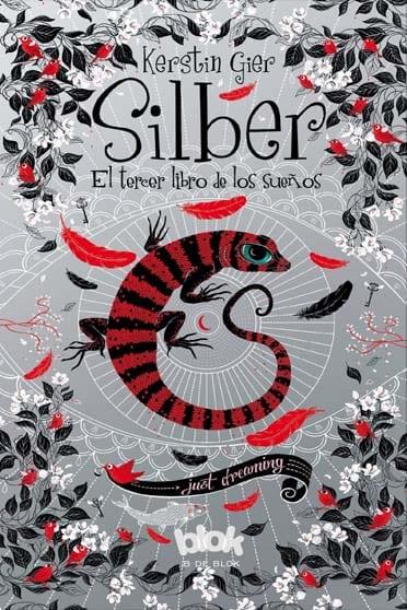 Silber II, de Kerstin Gier - Reseña