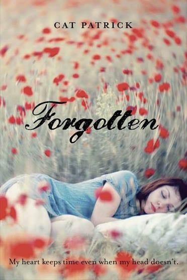 Forgotten, de Cat Patrick - Reseña