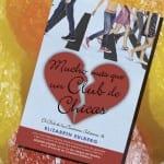 Mucho más que un club de chicas, de Elizabeth Eulberg – Reseña