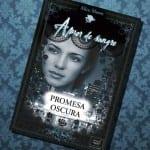 Promesa oscura (libro), de Alice Moon – Reseña