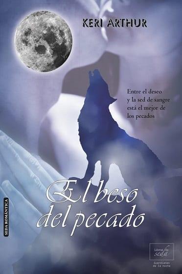 Luna llena, de Keri Arthur - Reseña