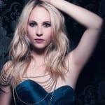 Candice Accola nos habla sobre Caroline en la próxima temporada de Crónicas Vampíricas