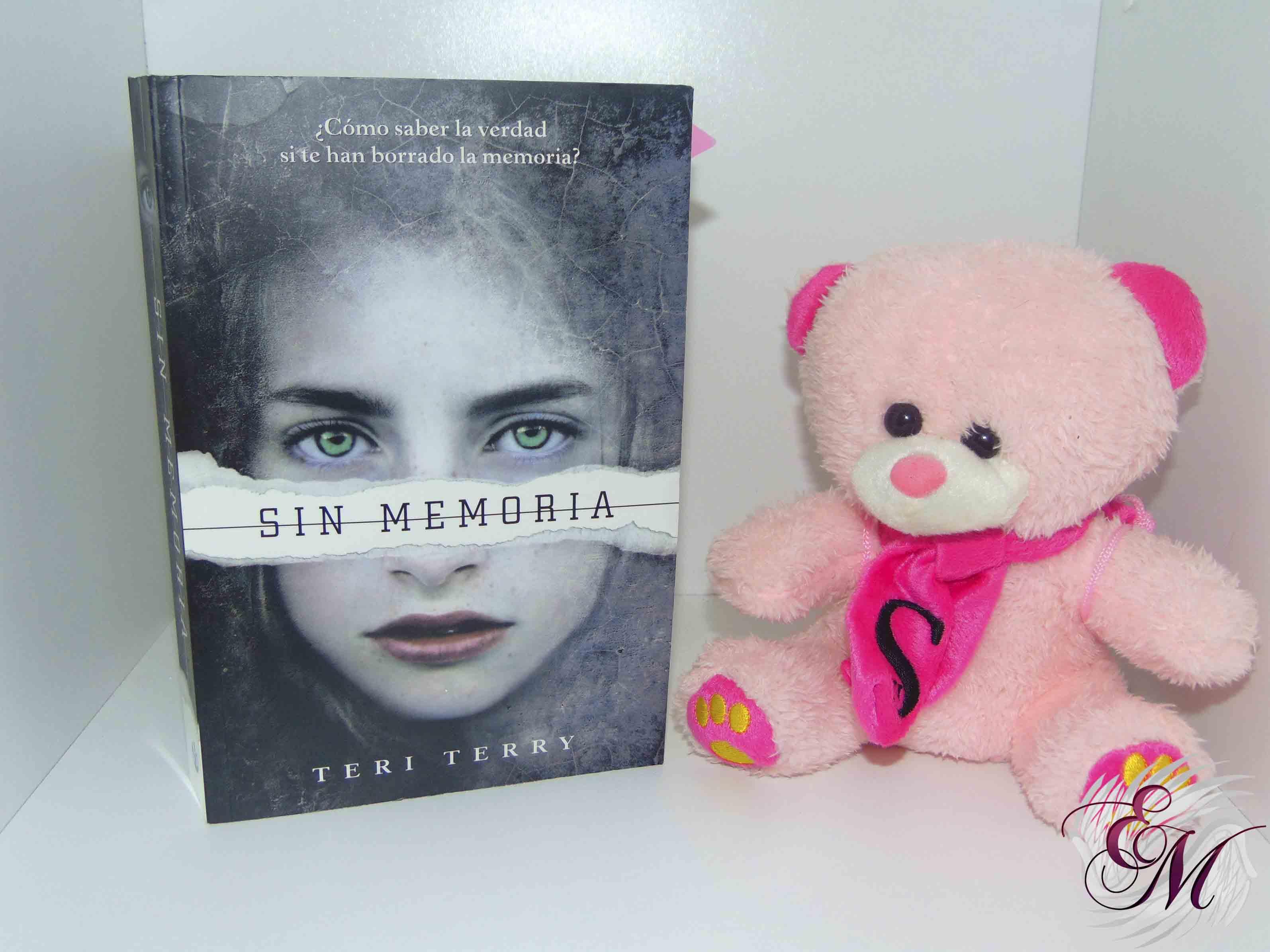 Sin memoria, de Teri Terry - Reseña