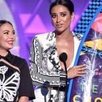Las adaptaciones literarias arrasan en Teen Choice Awards 2015