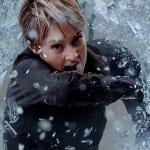 Theo James parece confirmar el final de Tris en la adaptación de Divergente