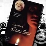 Luna Llena, Keri Arthur – Reseña