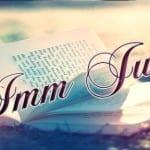 IMM Julio – Jessi