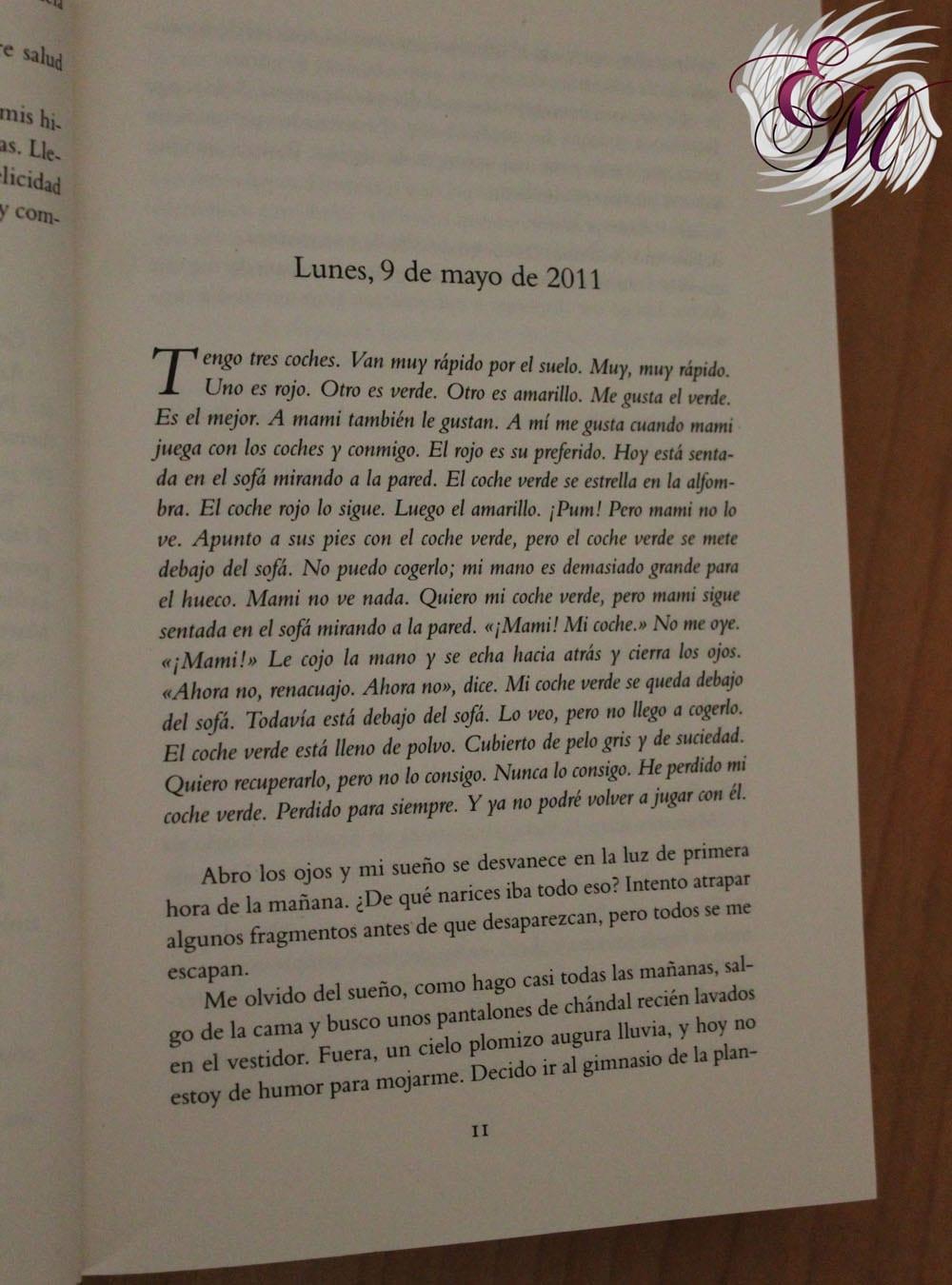 Grey, de E.L. James - Reseña