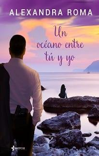 Un océano entre tú y yo portada