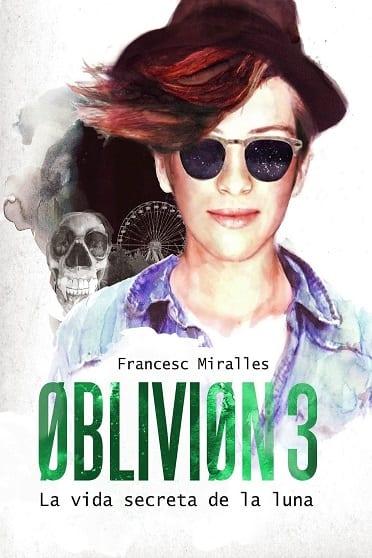 Oblivion: Un cielo tras otro, de Francesc Miralles - Reseña