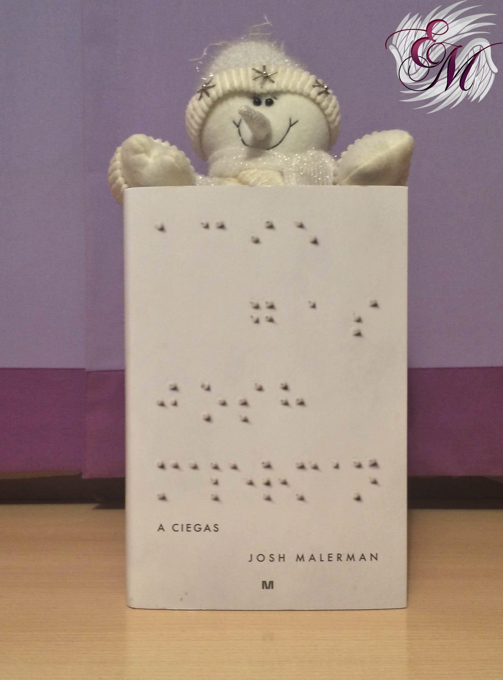 A ciegas - Josh Malerman - portada