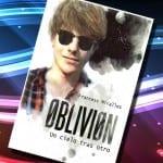 Oblivion I, Francesc Miralles – Reseña