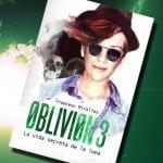 Oblivion III, Francesc Miralles – Reseña
