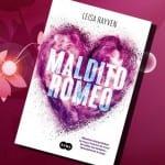Maldito Romeo, de Leisa Rayven – Reseña