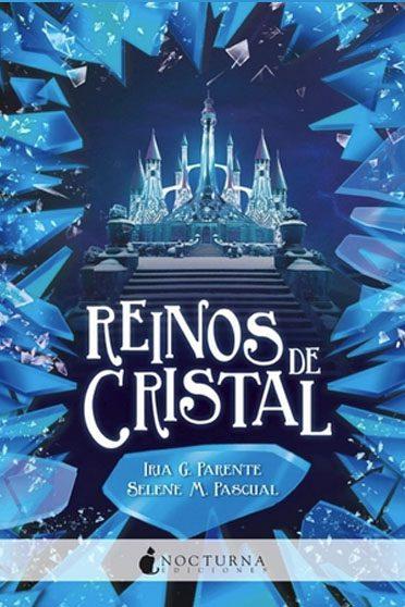 Títeres de la magia, de Iria G. Parente y Selene M. Pascual