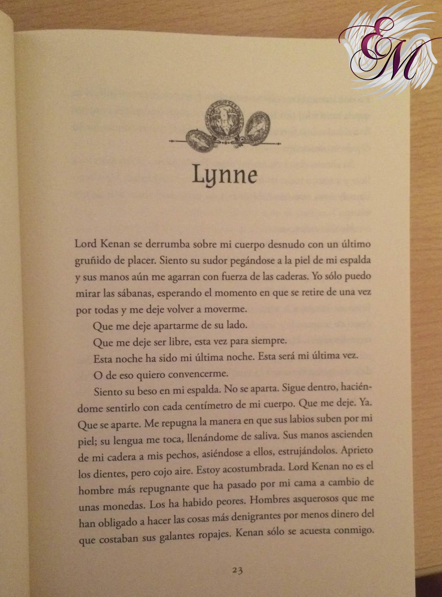Sueños de Piedra - Lynne