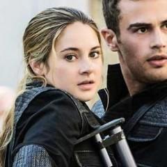 Divergente: Shailene Woodley definitivamente NO estará en la serie