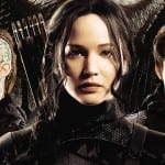 Increíble y enigmático póster para Katniss Everdeen
