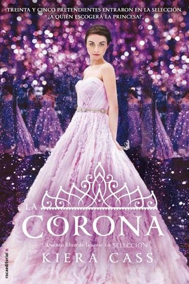 La Corona - Kiera Cass - portada