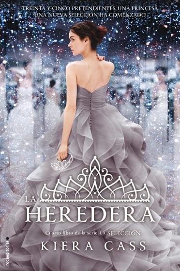 La Corona, de Kiera Cass - Reseña