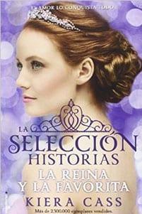 La selección historias La reina y la favorita
