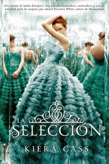 La selección historias: La reina y la favorita, de Kiera Cass - Reseña
