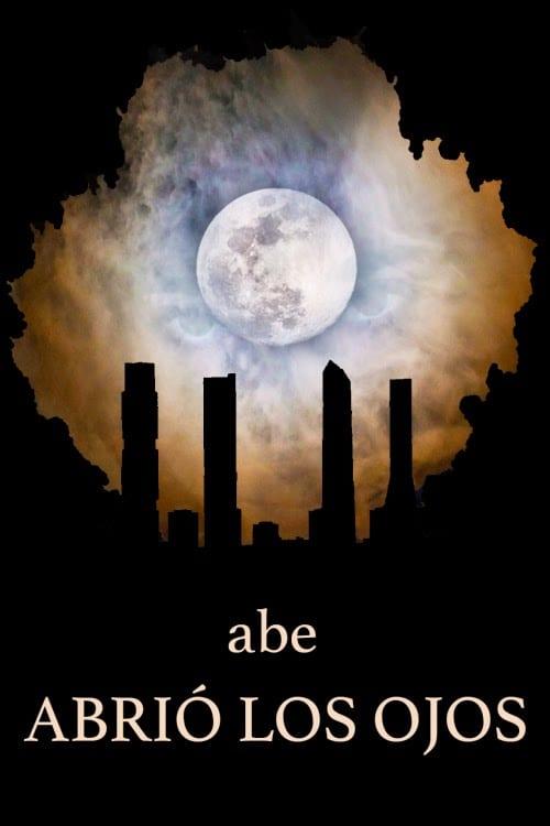 Abrió los ojos, de Abe - Reseña