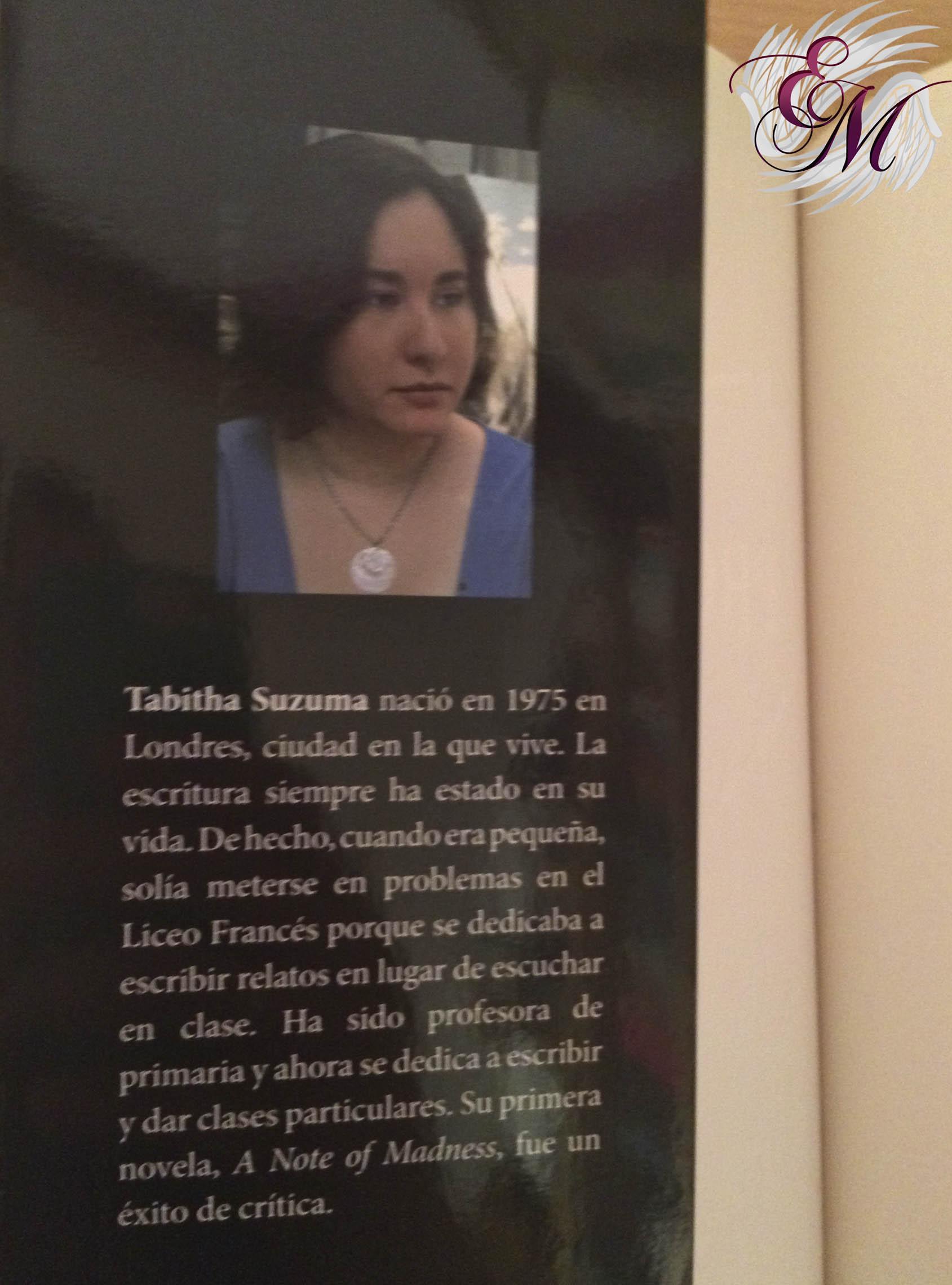 Prohibido, de Tabitha Suzuma - Reseña